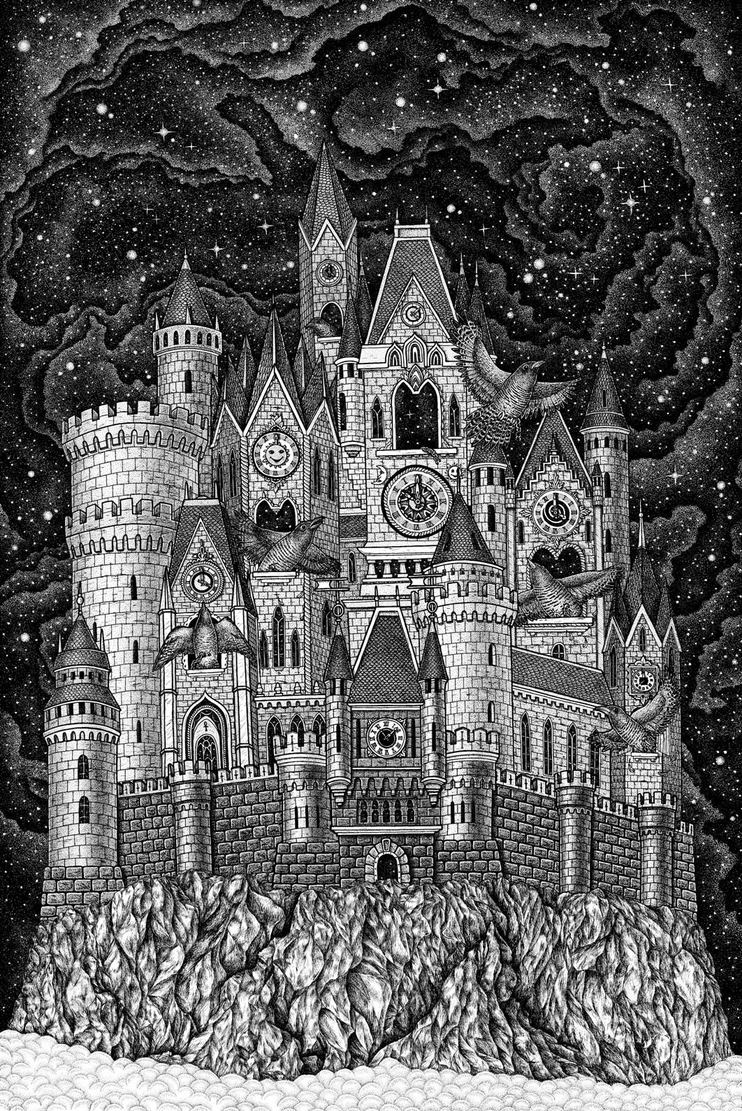 time-castle
